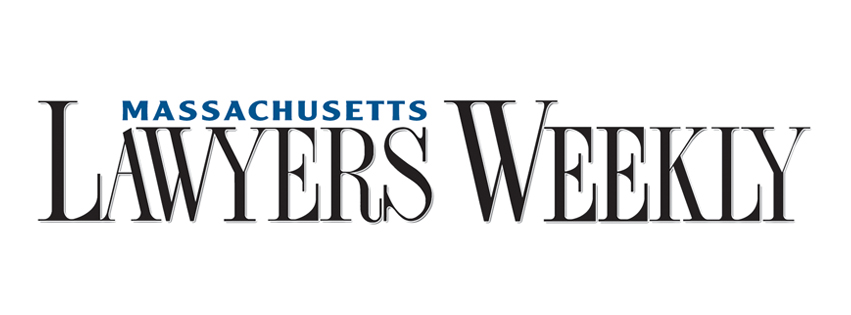 Mass. Lawyers Weekly